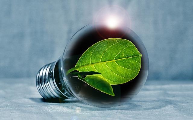 מערכות לחיסכון באנרגיה