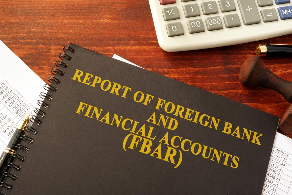 איך מדווחים לבנקים האמריקאים?