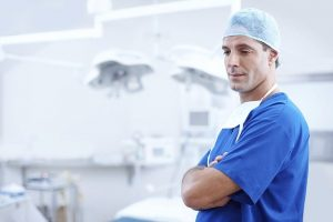 תביעה בגין רשלנות רפואית
