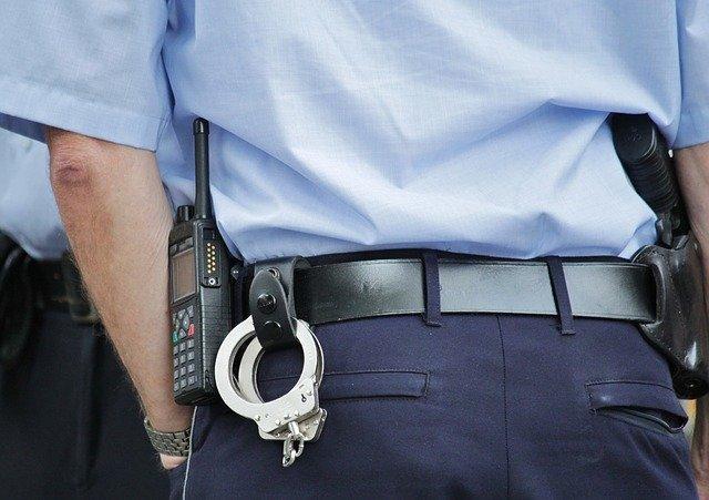 חקירה במשטרה