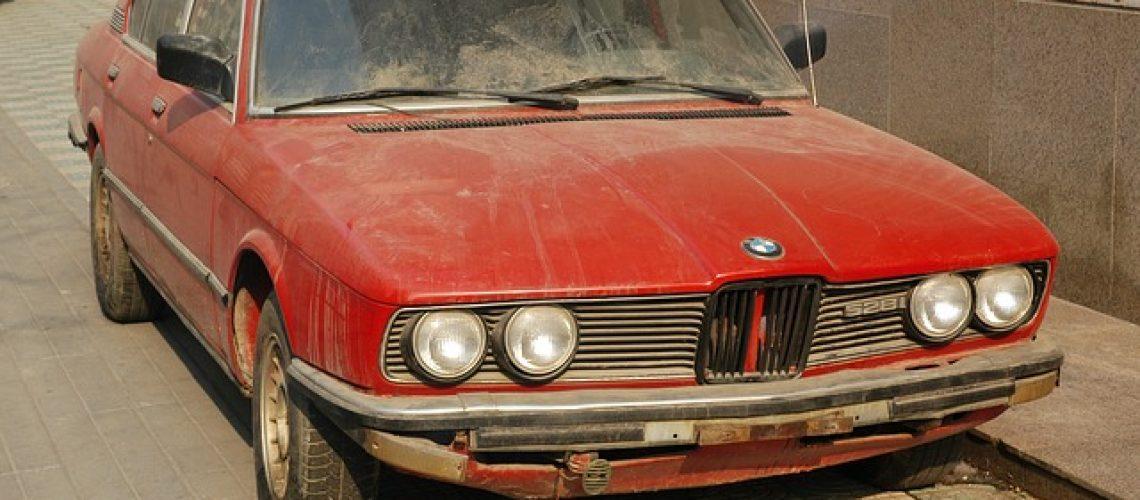 קונה כל סוגי הרכבים - לשם מה?