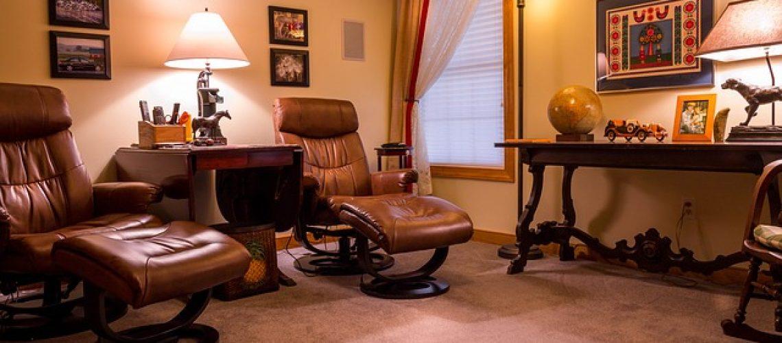 איך בוחרים כורסת טלוויזיה מעוצבת לסלון?